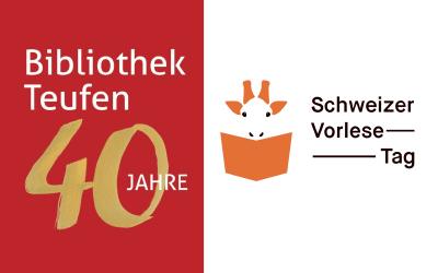 Schweizer Vorlese-Tag