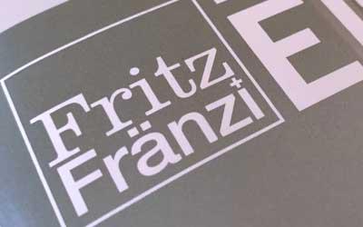BINJA in Fritz + Fränzi