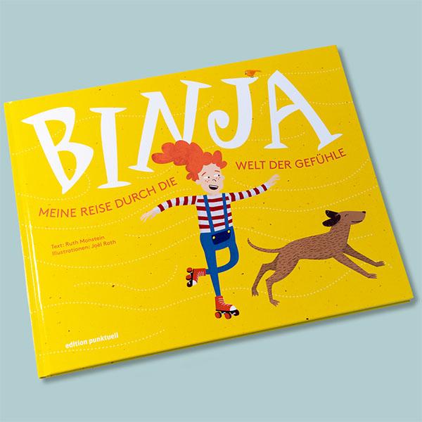 Binja Bilderbuch